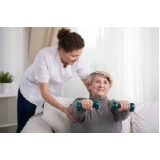 terapia ocupacional para idosos preço Parque Residencial da Lapa