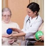 Terapia Ocupacional Alzheimer