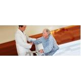 tratamento de fisioterapia com idoso Hortolândia