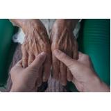 tratamento de fisioterapia no idoso com parkinson Cananéia